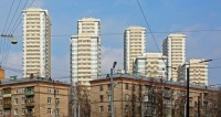 Москва заняла 27 место в мире по росту цен на массовое жилье