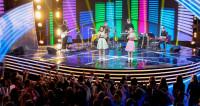 Участники шоу «Во весь голос» подготовили эстрадные суперхиты