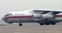 Борт МЧС вывез в Хабаровск единственную выжившую при крушении L-410 девочку