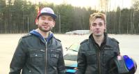 Холостяки: братья Карякины из Беларуси ищут любовь