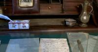 По следам «Онегина»: пять причин посетить музей Пушкина в Кишиневе