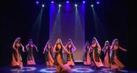 Примерить историю: в Армении прошел фестиваль национального костюма