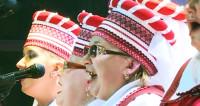 Инвалиды России и Беларуси показали свои возможности на фестивале искусств