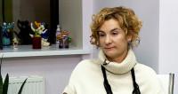 Юлиана Слащева: «Союзмультфильм» будет учить детей анимации