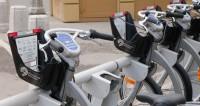 Станции велопроката в Москве закрыли до весны