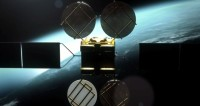 Экипаж МКС запустил два исследовательских спутника