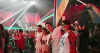«Во весь голос»: самые эмоциональные моменты концерта