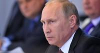 Путин в разговоре с Порошенко потребовал освободить журналистов