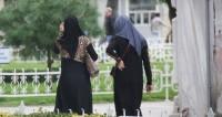 Побег из ада: вдовы боевиков вернулись из Сирии в Россию