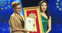 Награды лучшим: филиал МТРК «Мир» в Кыргызстане признали лидером отрасли