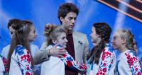 Марк Тишман о шоу «Во весь голос»: Я учусь у детей