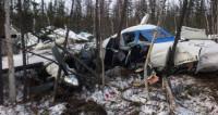 Черные ящики самолета L-410 найдены целыми