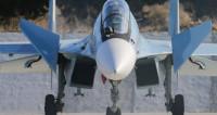 Су-30 перехватил над Черным морем противолодочный самолет США