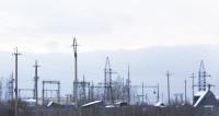 В дома кемеровчан начали подавать электричество после урагана