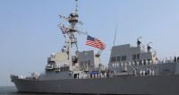 В Черном море замечен эсминец ВМС США с ракетами «Томагавк»