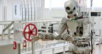 Робот Федор прошел 60 испытаний для полета на МКС
