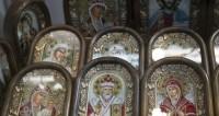 Ценное пополнение: в Русский музей передали контрабандные иконы