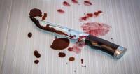 В Клину подросток пытался убить ножом своего одноклассника