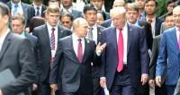 После Дананга: у Путина и Трампа остались темы для «большой встречи»