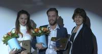 В Москве наградили молодых бизнесменов