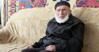 Врачи вернули зрение старейшему жителю России