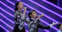 «Невеста в желтом»: Песня о любви от азербайджанской команды «Во весь голос»