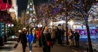 Москвичам предложили самим выбрать новогодние мероприятия в парках