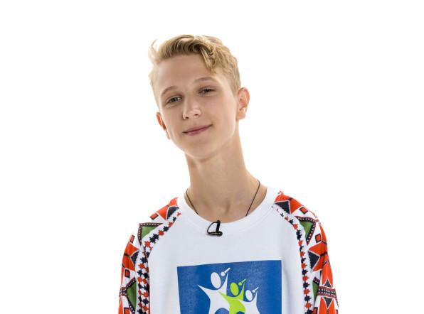 «Во весь голос»: Ян Мусвидас из Беларуси – музыкант в пятом поколении
