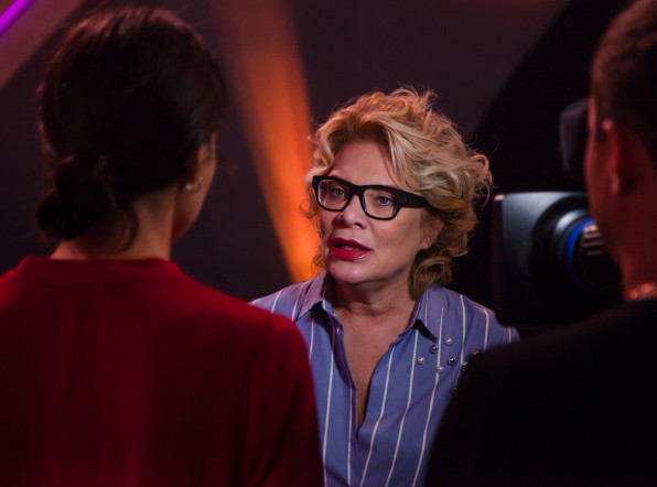 «Во весь голос»: Лина Арифулина рассказала, как заинтересовать собеседника за 15 секунд