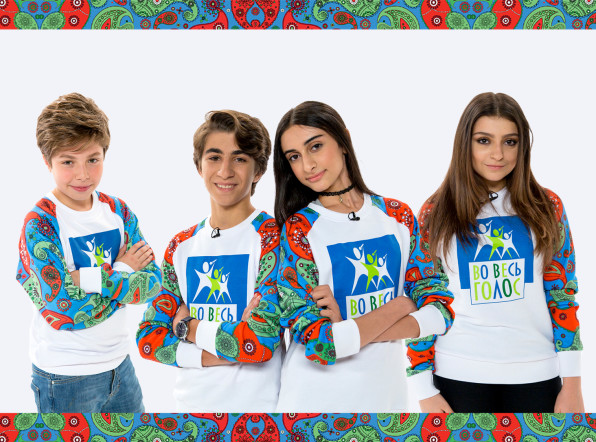 «Во весь голос»: команда Азербайджана готовится к конкурсу
