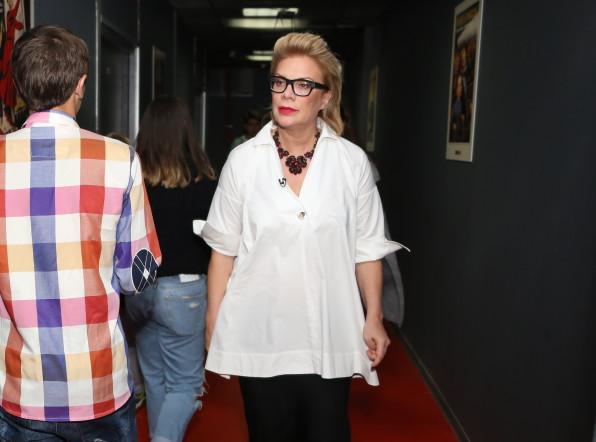 Продюсер шоу «Во весь голос» Лина Арифулина дала советы начинающим талантам
