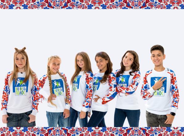 «Во весь голос»: участников из России научили петь их бабушки