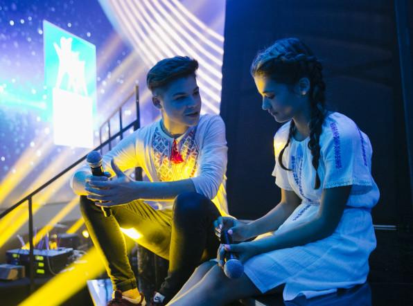 Молдова на шоу «Во весь голос»: рок-опера от дуэта «SIS N BRO»