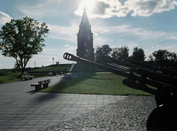 Город с самой высокой ратушей Беларуси: пять причин посетить Могилев