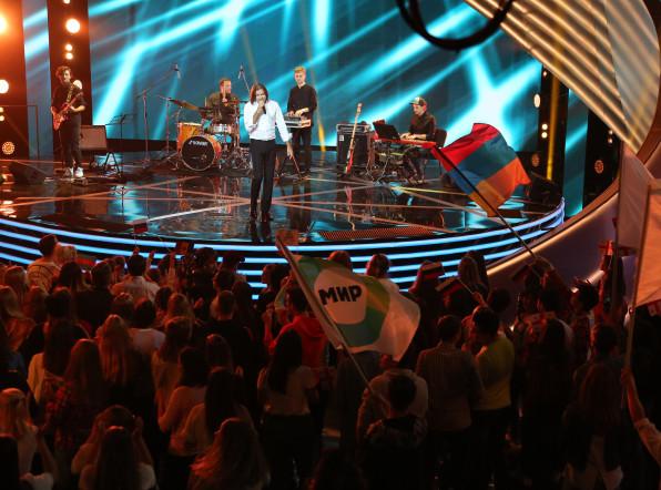 Шоу «Во весь голос»: новое испытание
