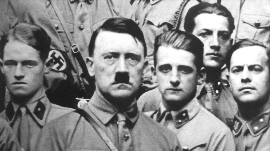 Воскового Гитлера убрали измузея вИндонезии после скандала