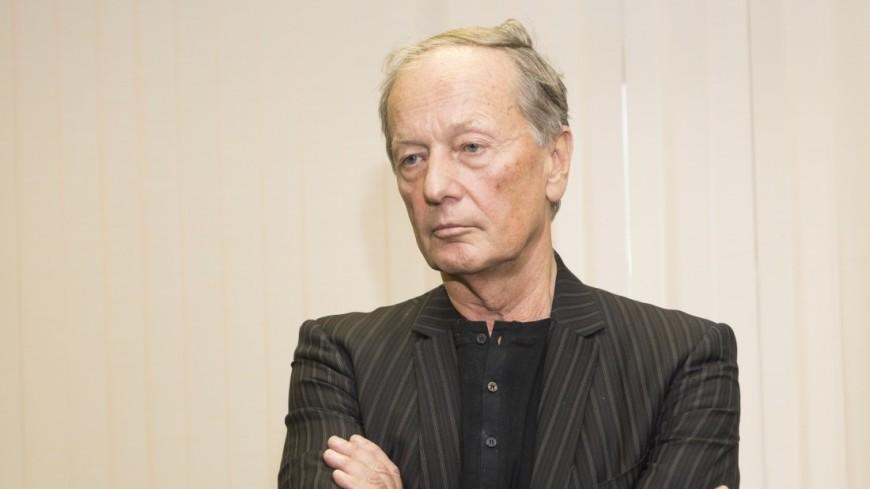 Похороны сатирика Михаила Задорнова пройдут 15 ноября в Латвии