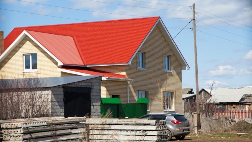 Спрос назагородную недвижимость Подмосковья упал практически начетверть