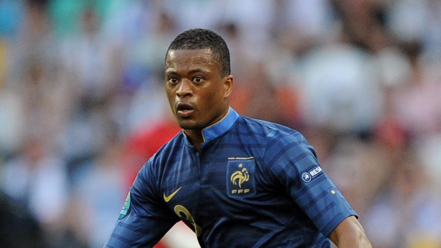 Ударивший фаната футболист Марселя лишился контракта с клубом