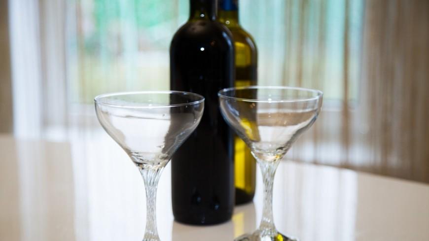 Самую дорогую вмире бутылку вина продали вСША