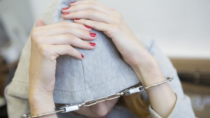 Обвинившая Вайнштейна в изнасиловании актриса арестована за наркотики