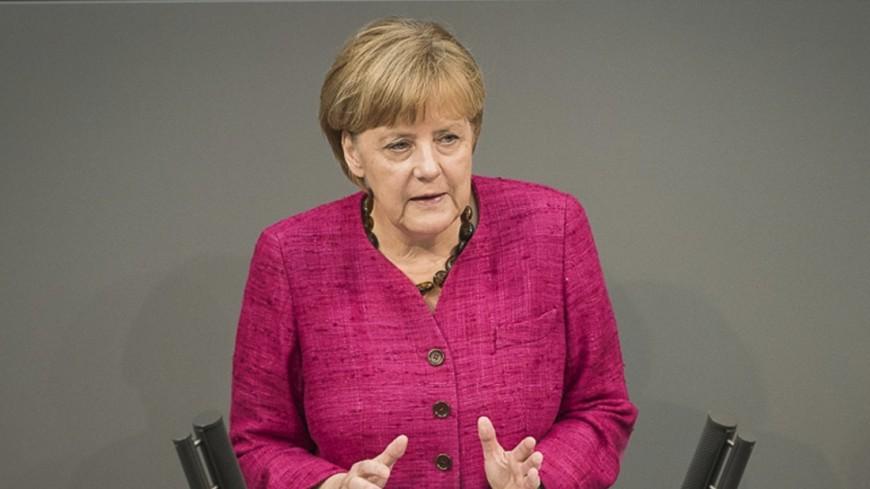 «Нельзя снова просить голосовать»: Меркель отказалась от перевыборов