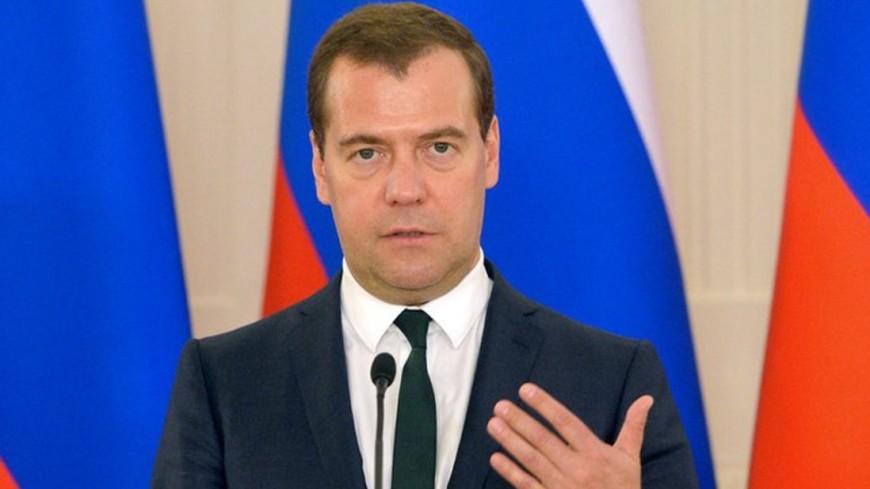 Товарооборот врамках СНГ заполгода вырос на25% — Медведев
