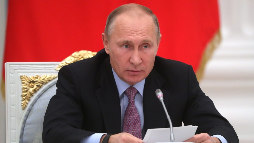 Беспардонное вмешательство вдела семьи неприемлемо — Путин