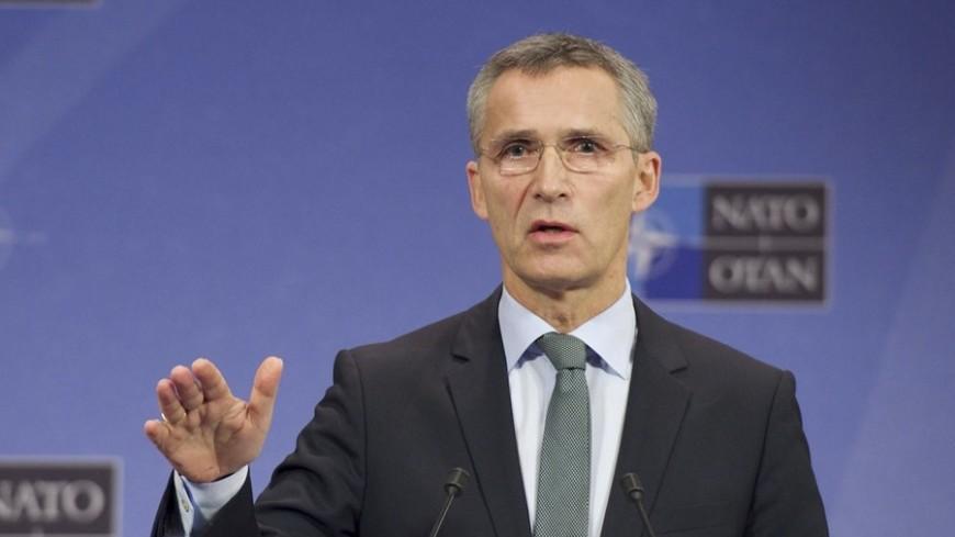 Столтенберг повторно извинился перед Эрдоганом за инцидент на учениях