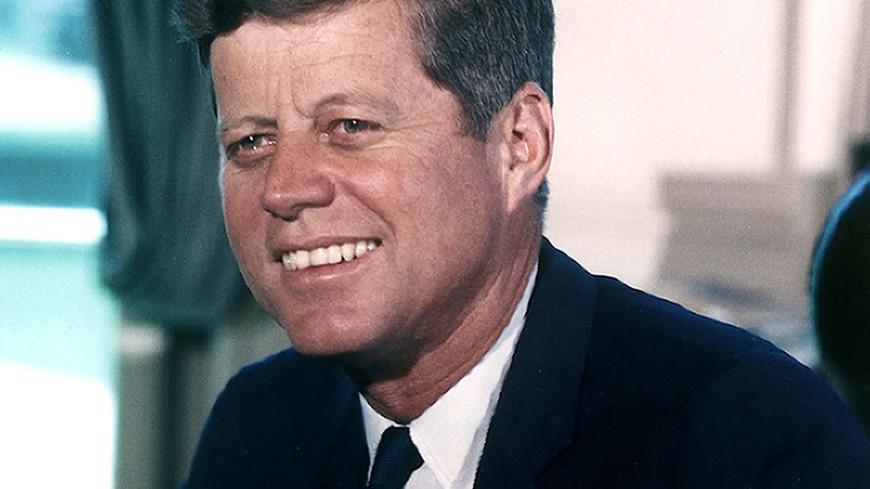 США опубликовали четвертую часть архива обубийстве Кеннеди