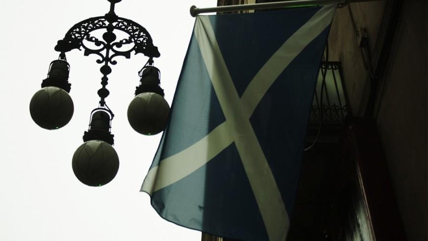 Министр Шотландии поделам детей уволился всвязи с«неподобающим поведением»