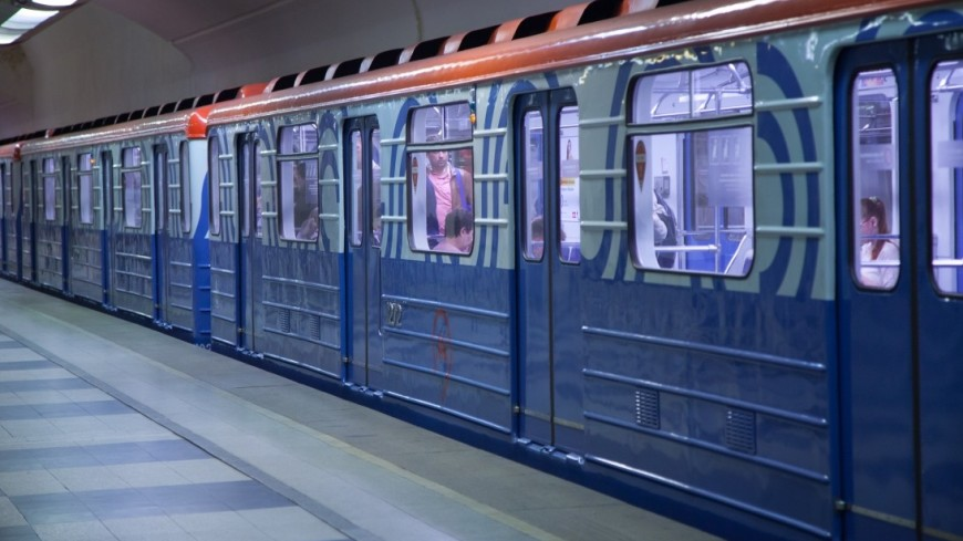 Движение от станции «Алтуфьево» в сторону центра приостановили
