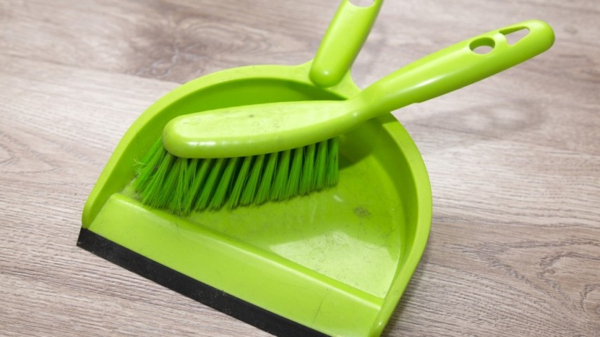 Ученые узнали, что уборка дома благоприятно влияет наздоровье