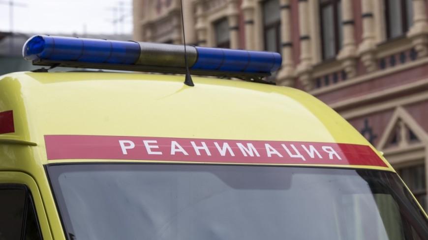 Несовершеннолетняя девушка погибла на «вписке» в Москве